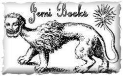 logo: Jemi Books