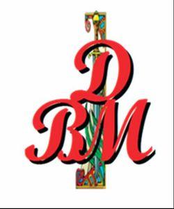 DBookmahn's Used and Rare Military Books logo