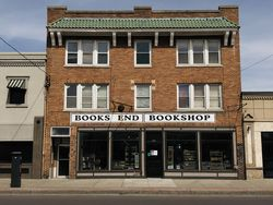Books End store photo