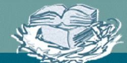 logo: Gulls Nest Books