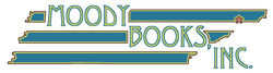 Moody Books, Inc bookstore logo