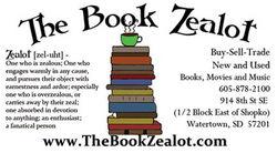 Renee Scriver bookstore logo
