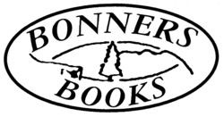 Bonners Books logo