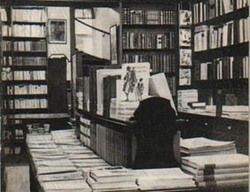 Thulin & Ohlson Antiqbookseller since 1918 store photo
