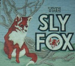 The Sly Fox logo