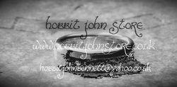 logo: hobbitjohnbookstore