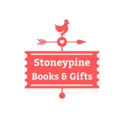 logo: Carly Wall, StoneyPine Books