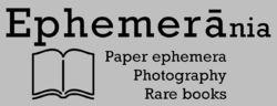 logo: Ephemerania