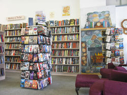 Mulligan Books store photo