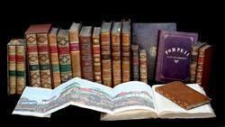 The Wayfarer's Bookshop ABAC/ILAB/PBFA store photo