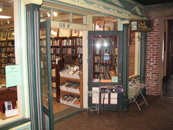 photo of The Old Sage Bookshop