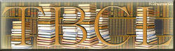 logo: TBCL  The Book Collector's Library