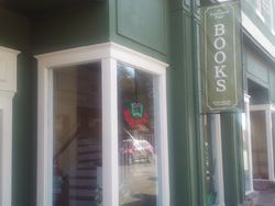 The Published Page store photo