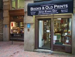 Commonwealth Books store photo