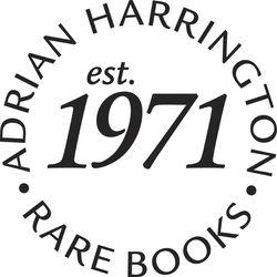 Adrian Harrington Rare Books logo