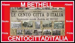 Centocittad'italia  logo