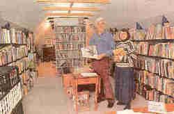 Cattermole 20th Century Children's Books store photo