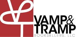 Vamp & Tramp, Booksellers, LLC logo