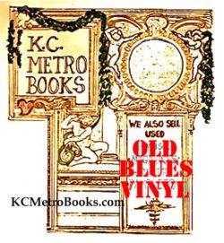 logo: KC Metro Books