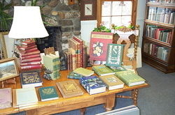 photo of Austin's Antiquarian Books