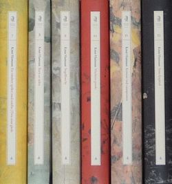logo: Libros & Lenguas