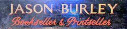 Camden Lock Books logo