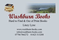 Washburn Books logo