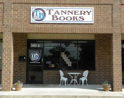 photo of Tannery Books