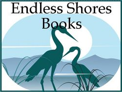 Endless Shores Books bookstore logo