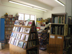 Endless Shores Books store photo
