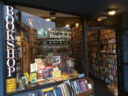 Owl & Company Bookshop store photo