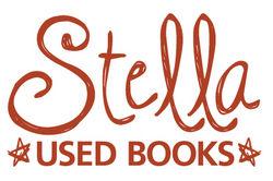 Stella Used Books logo