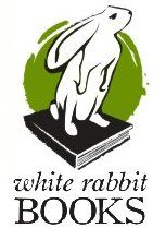logo: White Rabbit Books