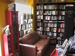 White Rabbit Books store photo
