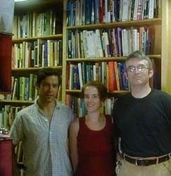 Pistil Books Online store photo