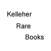 Kelleher Rare Books bookstore logo