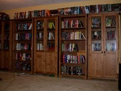 Elliott Books store photo