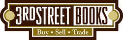 3rd St. Books logo