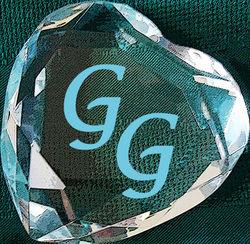 Gertie's Gems logo