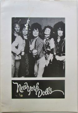 Cover of Punk Zines and Fliers: Catalog 14