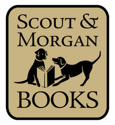 logo: Scout & Morgan Books, LLC