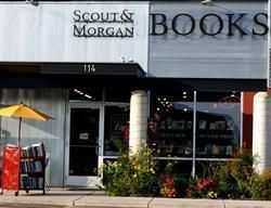Scout & Morgan Books, LLC store photo