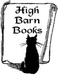 High Barn Books store photo