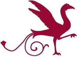 logo: DEMETRIUS SIATRAS