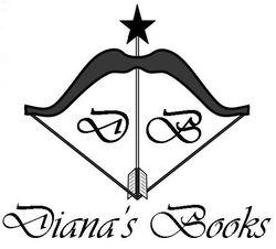logo: Diana's Books