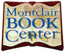 Montclair Book Center bookstore logo