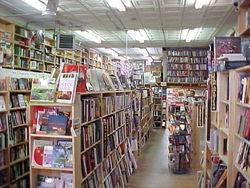 Montclair Book Center store photo