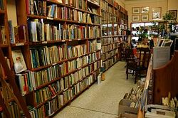 Perey's Books store photo