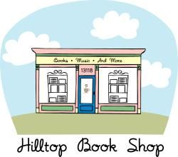 Hilltop Book Shop logo