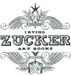 Irving Zucker Art Books Inc logo
